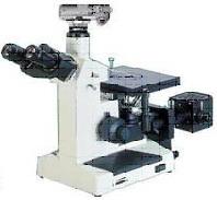 4XC-D数码摄影金相显微镜