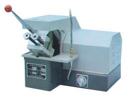 QG-1金相切割机