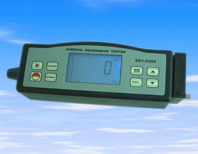 SRT-6200手持式粗糙度测量..