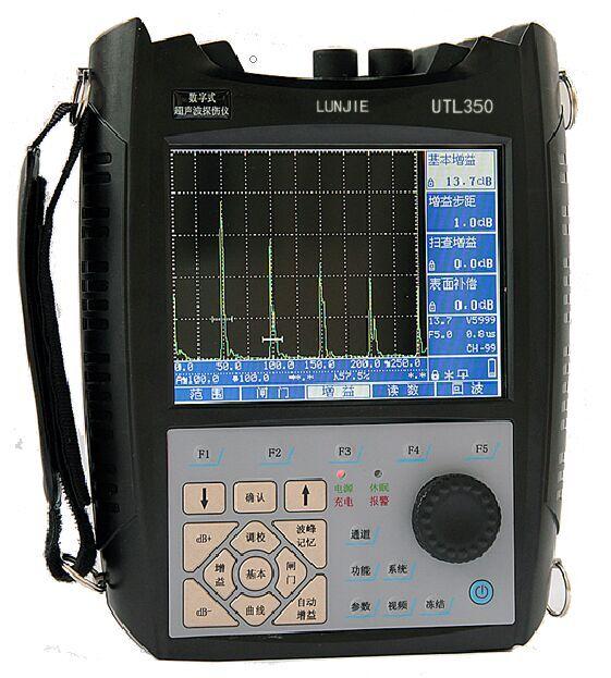 UTL350全数字贝博论坛探伤仪