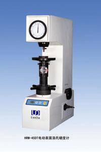 XHR-150塑料洛氏贝博国际在线
