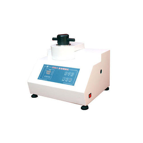 ZXQ-2自动金相岩相镶嵌机