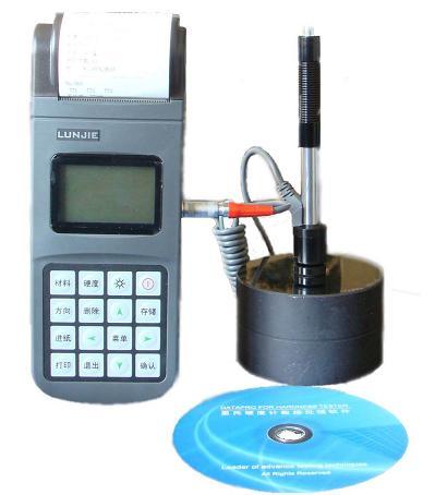 HL-600便携式里氏贝博国际在线