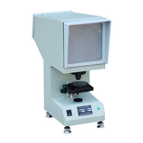 CTS-50冲击试样缺口投影仪